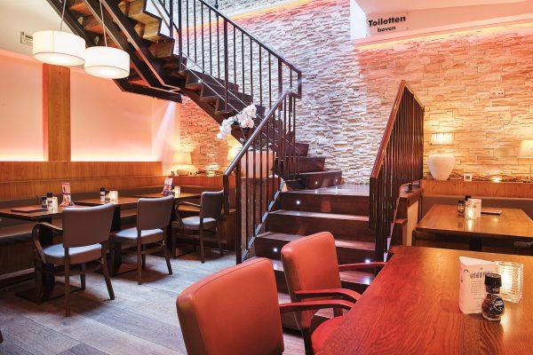 Cafe Nieuw Bruin